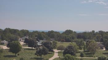 Live Camera from North HS, Sheboygan, WI 53083