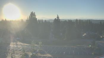 Live Camera from Shorecrest HS, Seattle, WA