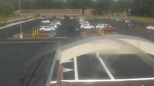 Live Camera from Salamanca City SD, Salamanca, NY