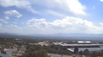 Live Camera from Red Butte Garden, Salt Lake City, UT