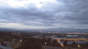Live Camera from Red Butte Garden, Salt Lake City, UT