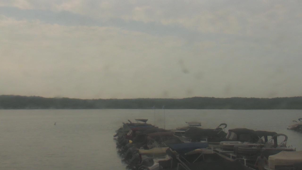 Live Camera from Silver Lake Marine, Silver Springs, NY 14550