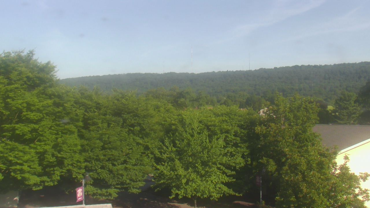 Live Camera from Central Penn College, Summerdale, PA 17093