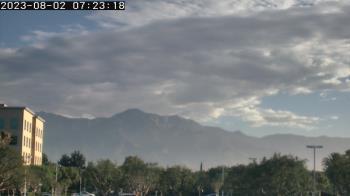 Live Camera from Caritas Communications, San Bernardino, CA