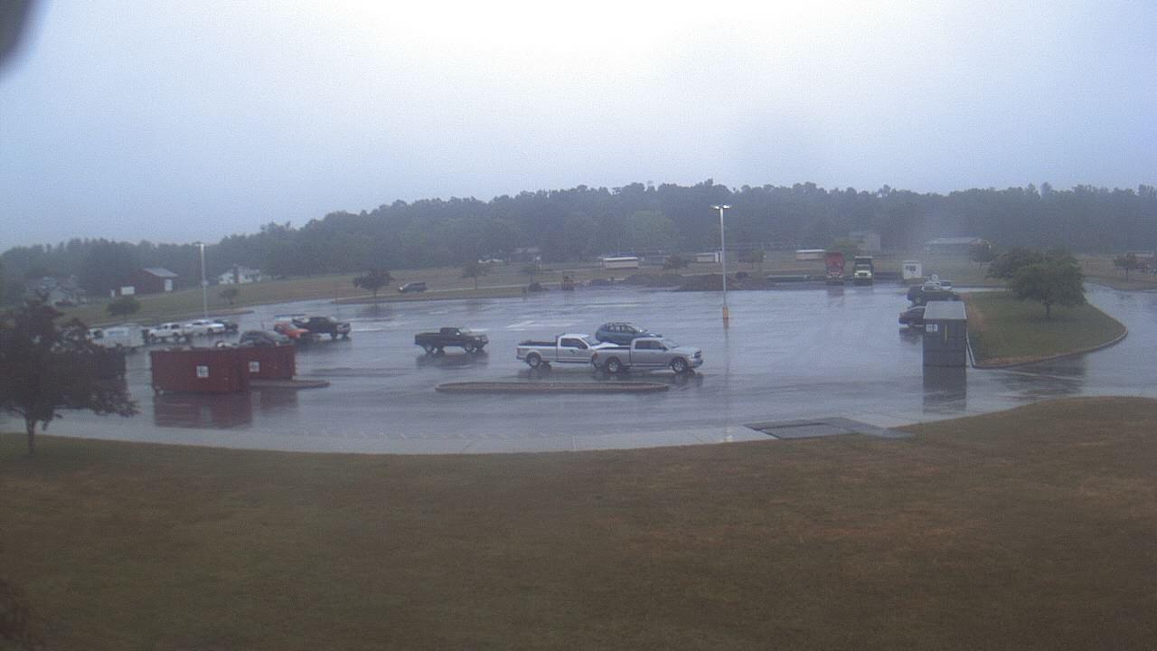 Live Camera from Cranberry HS, Seneca, PA 16346