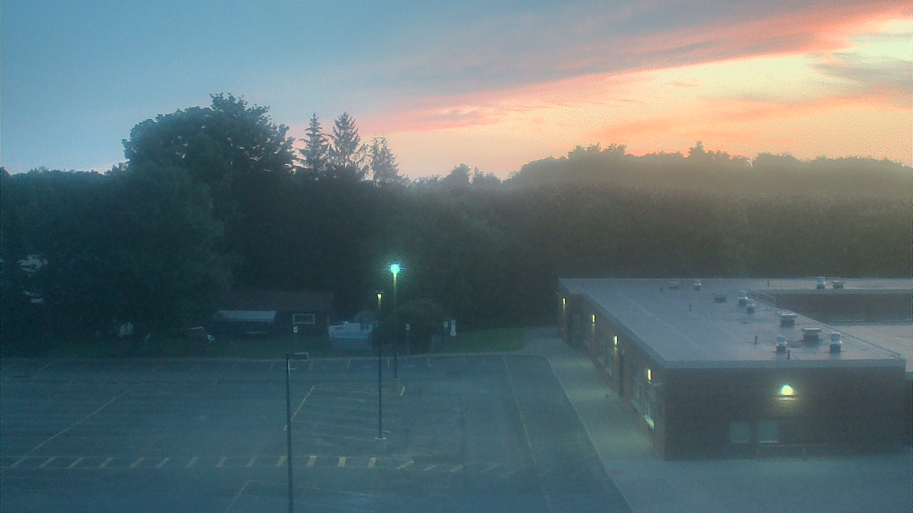 Live Camera from Sandy Creek School, Sandy Creek, NY 13145