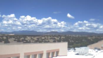 Live Camera from Amy Biehl ES, Santa Fe, NM