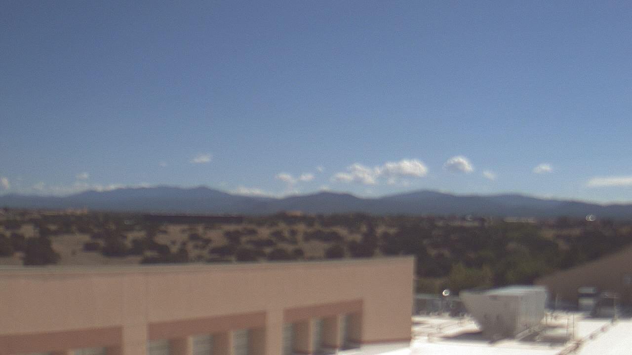 Live Camera from Amy Biehl ES, Santa Fe, NM 87507