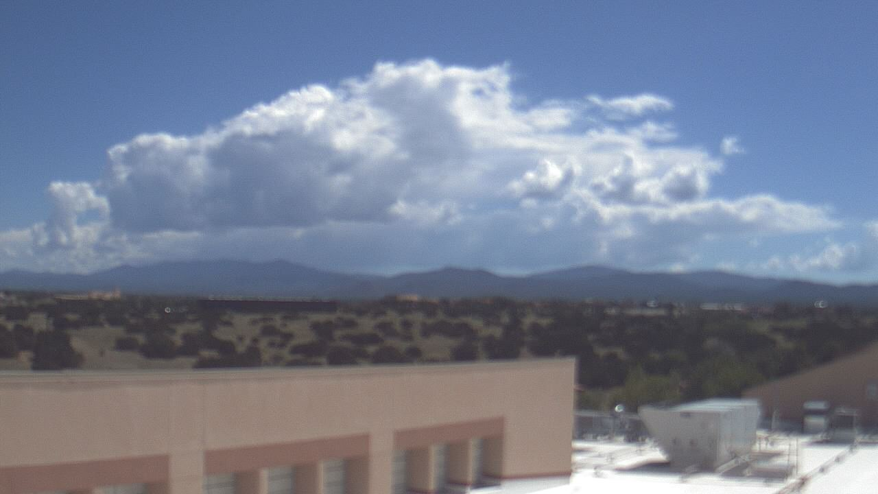 Live Camera from Amy Biehl ES, Santa Fe, NM 87507