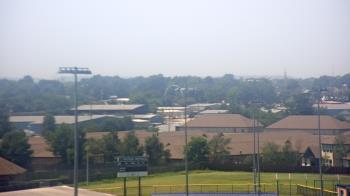 Live Camera from Har Ber HS, Springdale, AR