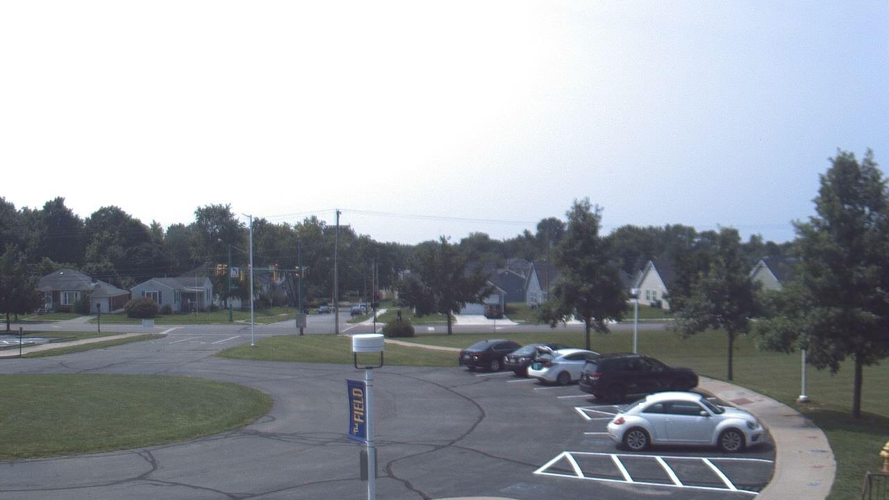 Live Camera from Lagonda ES, Springfield, OH 45503