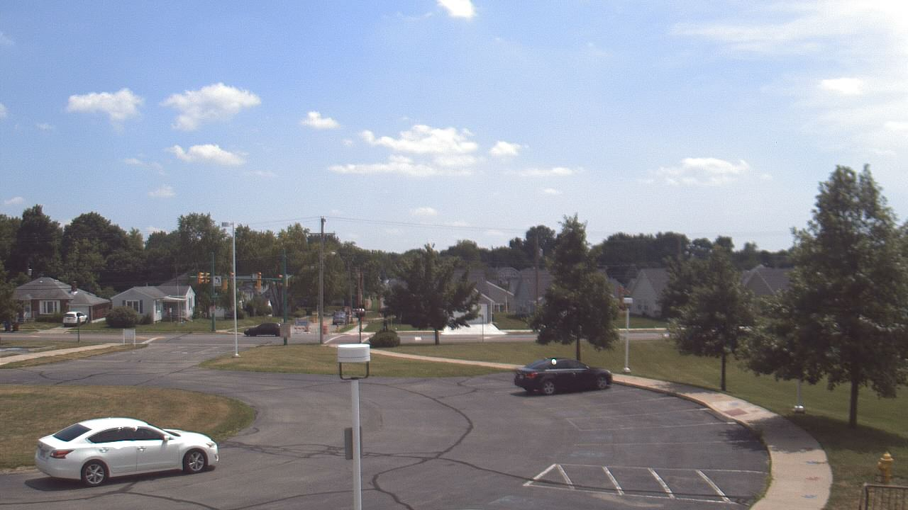 Live Camera from Lagonda ES, Springfield, OH 45503