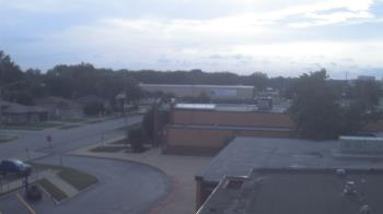 Live Camera from Coolidge MS, Phoenix, IL