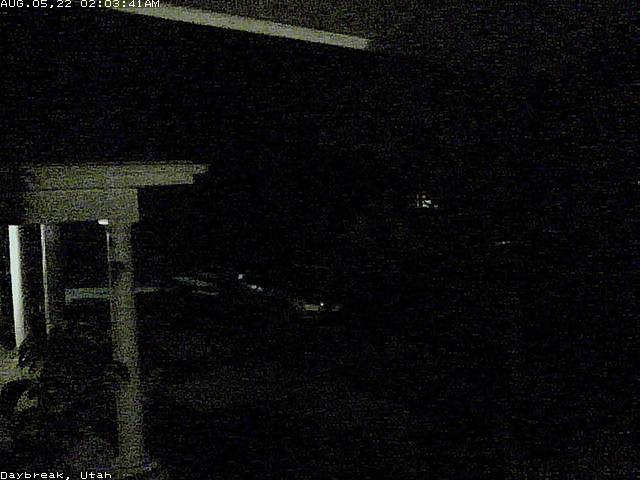 Live Camera from South Jordan Utah Camera, South Jordan, UT 84095