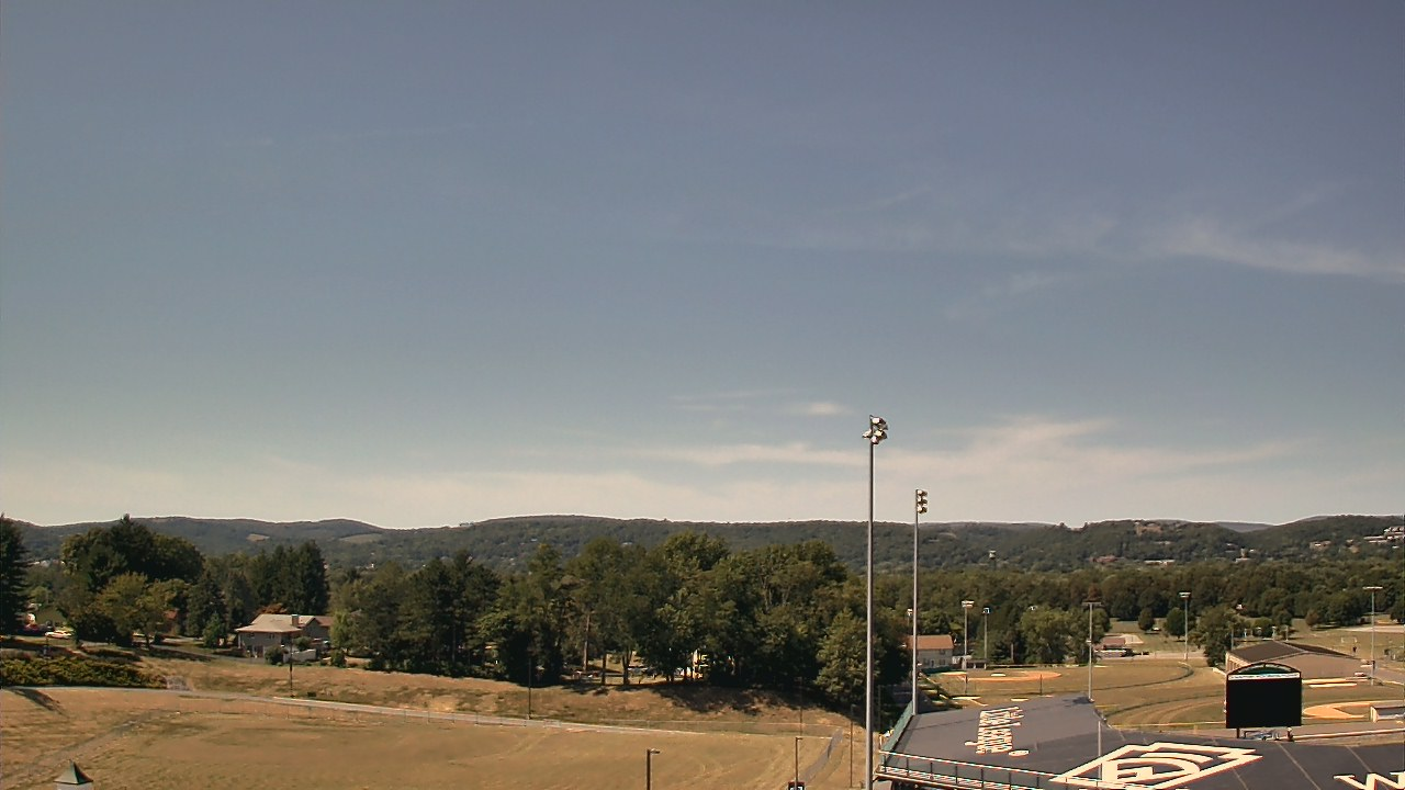 Live Camera from Little League International Baseball and Softball, Williamsport, PA 17702