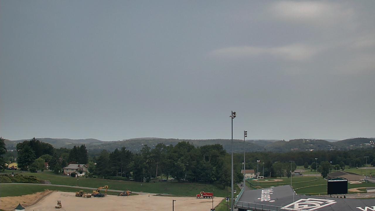 Live Camera from Little League International Baseball and Softball, Williamsport, PA 17702
