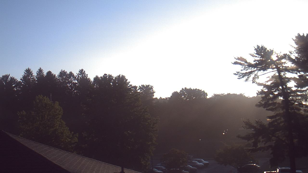 South Mountain Weather Camera