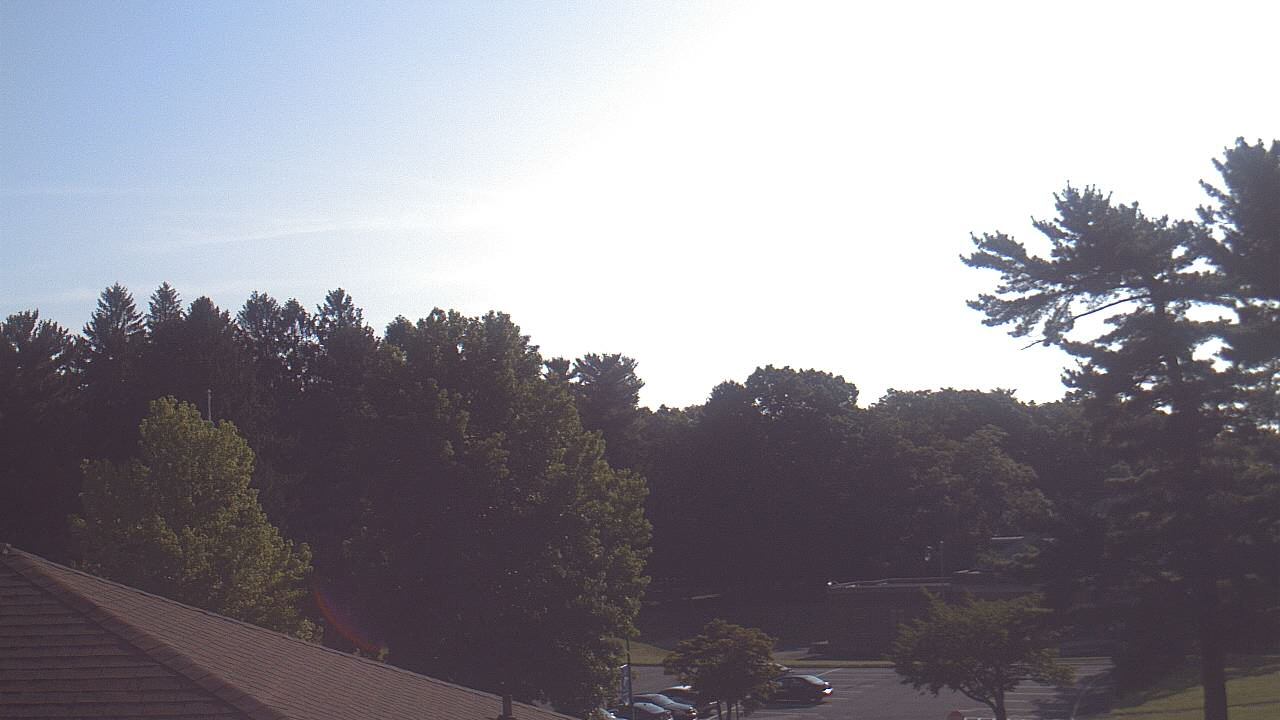 Live Camera from Abraxas Youth Center, South Mountain, PA 17261