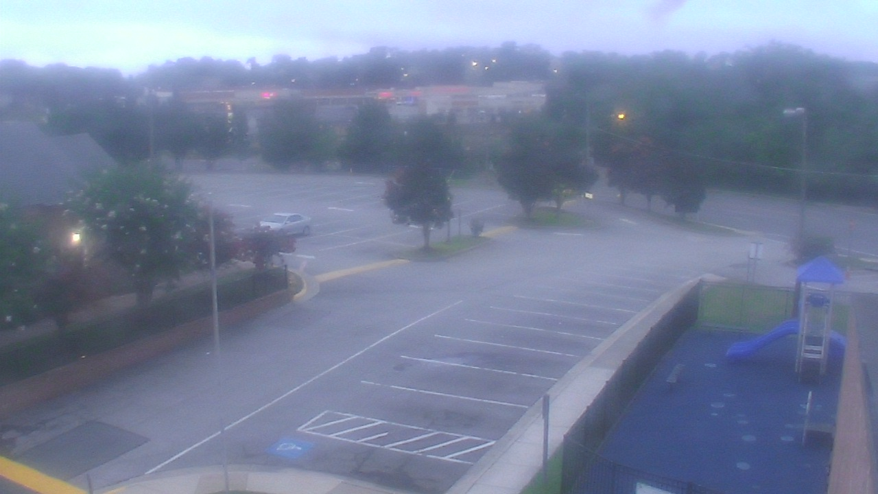 Live Camera from St Thomas Aquinas School, Woodbridge, VA 22191