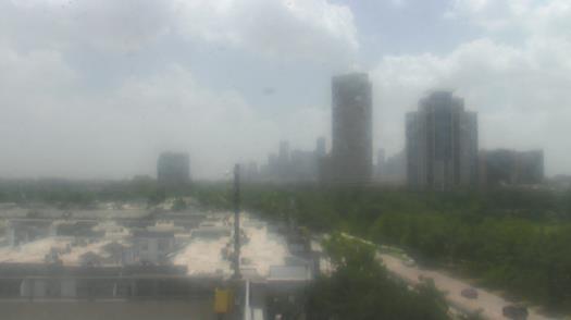 Live Camera from St Thomas High School, Houston, TX 77007