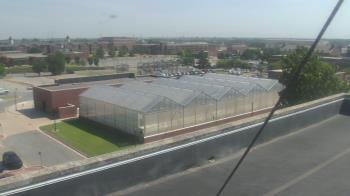 Live Camera from Oklahoma State University, Stillwater, OK
