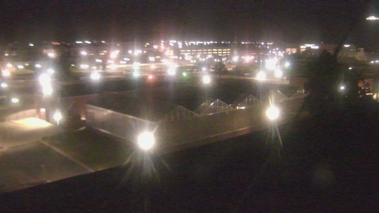 Live Camera from Oklahoma State University, Stillwater, OK 74078