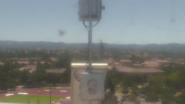 Stanford Stadium:CA Live Webcam