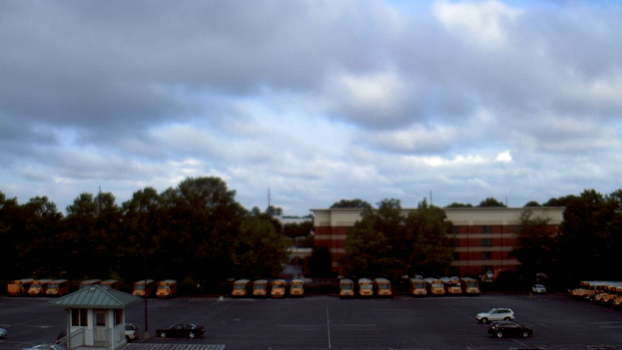 Live Camera from Dept-Middle Teaching and Learning, Stone Mountain, GA 30083