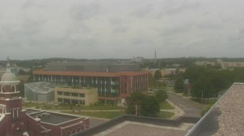 Live Camera from Ministry Saint Michaels Hospital, Stevens Point, WI