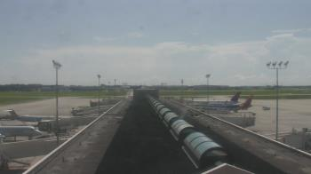 Live Camera from Savannah Hilton Head International Airport, Savannah, GA