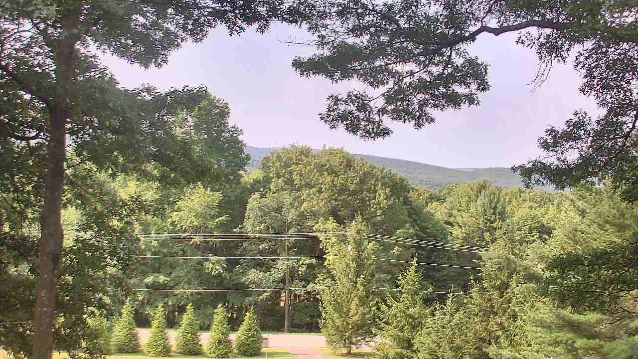 Live Camera from Sky Valley Lodge, Swanton, MD 21561