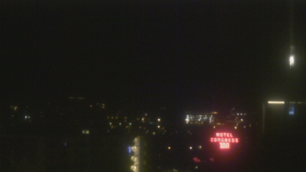Live Camera from Fox Theatre, Tucson, AZ 85701