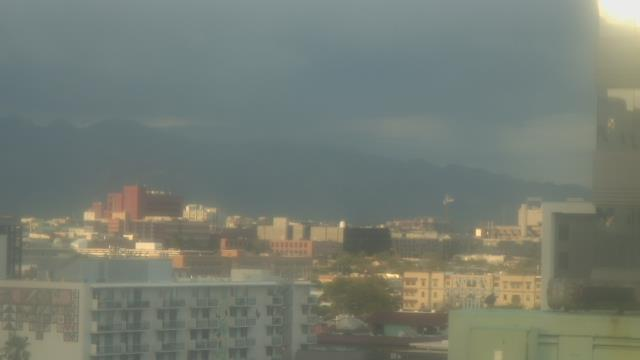 First Alert Skycam Network - Downtown Tucson Camera