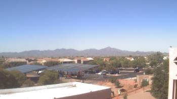 Live Camera from St Elizabeth Ann Seton School, Tucson, AZ