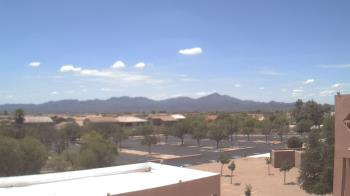 Live Camera from St Elizabeth Ann Seton School, Tucson, AZ