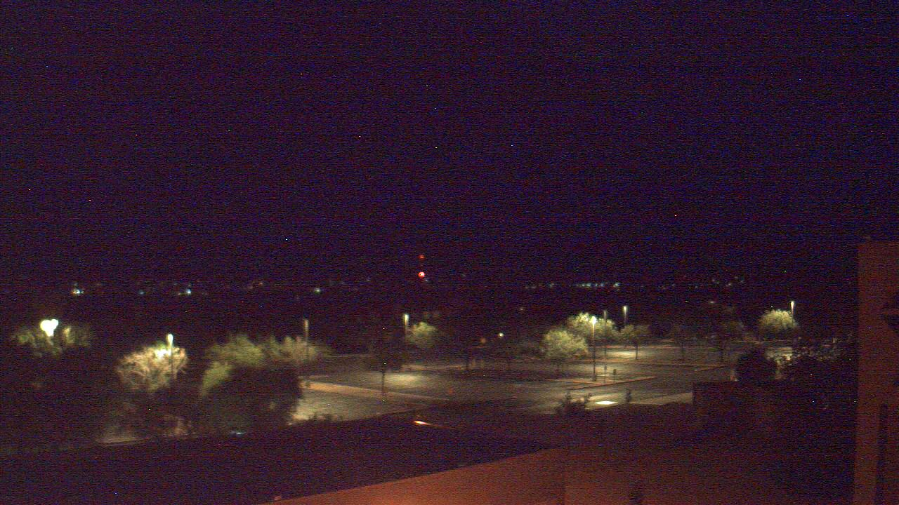 El Tiro Conditions | Tucson Soaring Club