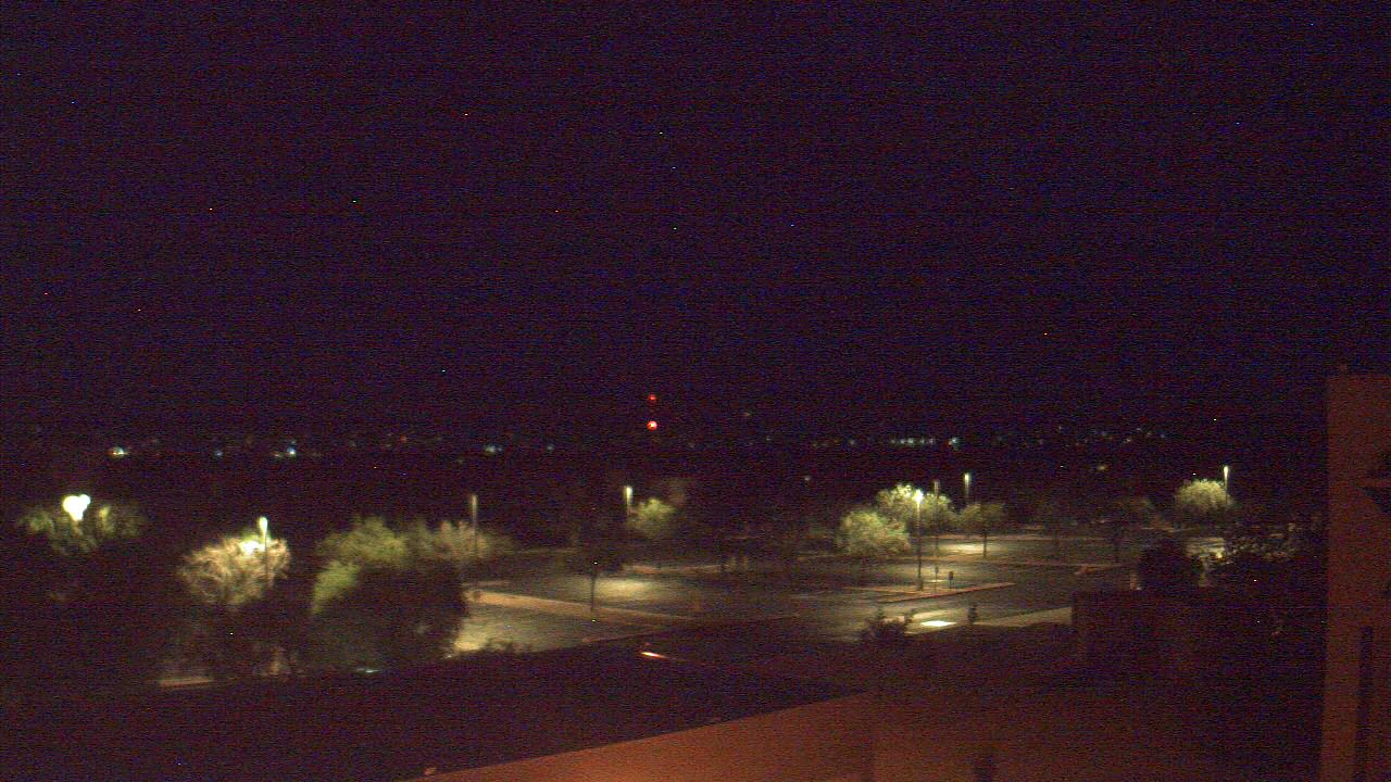 Live Camera from St Elizabeth Ann Seton School, Tucson, AZ 85742