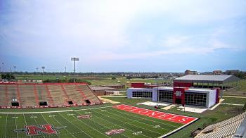 Live Camera from Nicholls State University, Thibodaux, LA