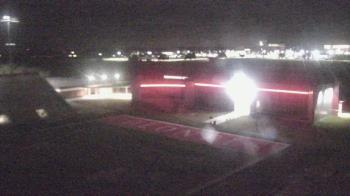 Live Camera from Nicholls State University, Thibodaux, LA 70301