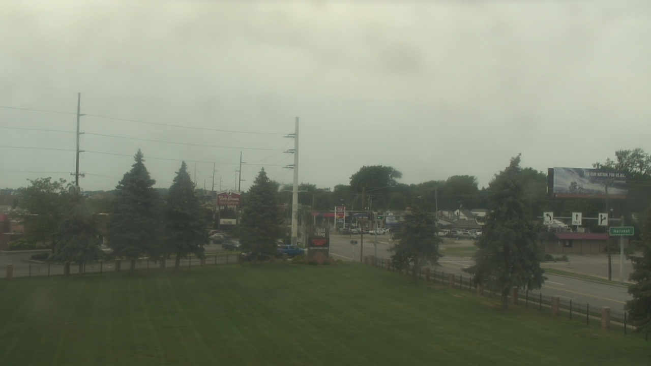 Live Camera from Christ the King School, Toledo, OH 43623