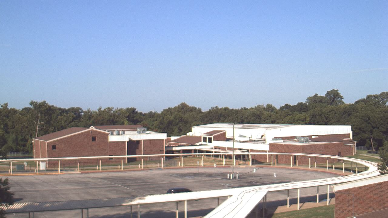 Jenks East Elementary