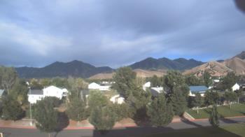 Live Camera from Blue Peak HS, Tooele, UT