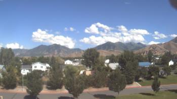 Blue Peak HS
