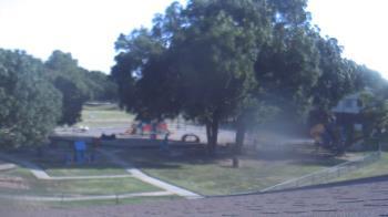 Live Camera from Southeast ES, Tulsa, OK