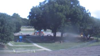 Live Camera from Southeast ES, Tulsa, OK 74137