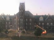 Live Camera from Tilton School, Tilton, NH