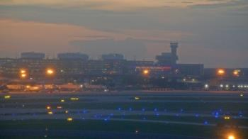 Live Camera from Renaissance Tampa International Plaza Hotel, Tampa, FL