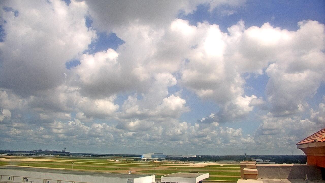 Live Camera from Renaissance Tampa International Plaza Hotel, Tampa, FL 33607