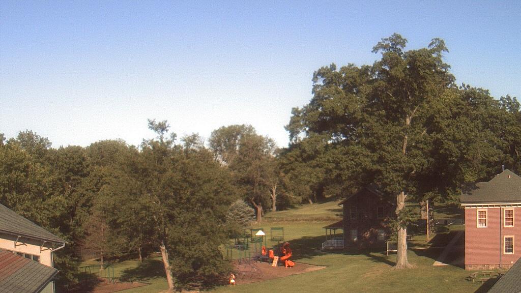 Live Camera from Village Charter School, Trenton, NJ 08628