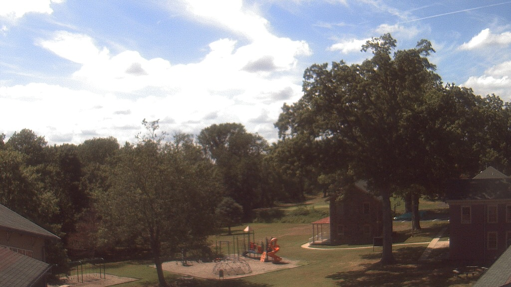 Live Camera from Village Charter School, Trenton, NJ 08628